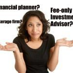 How much does an investment advisor cost
