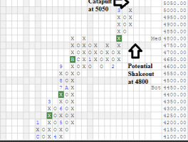 NASDAQ March 2015 Bullish Catapult or Shakeout